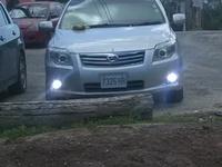 Toyota Axio 1,5L 2010