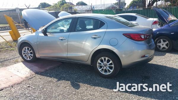Mazda 2 1,4L 2016-5