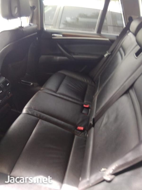 BMW X5 2,0L 2012-8