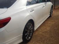 Toyota Mark X 3,5L 2013