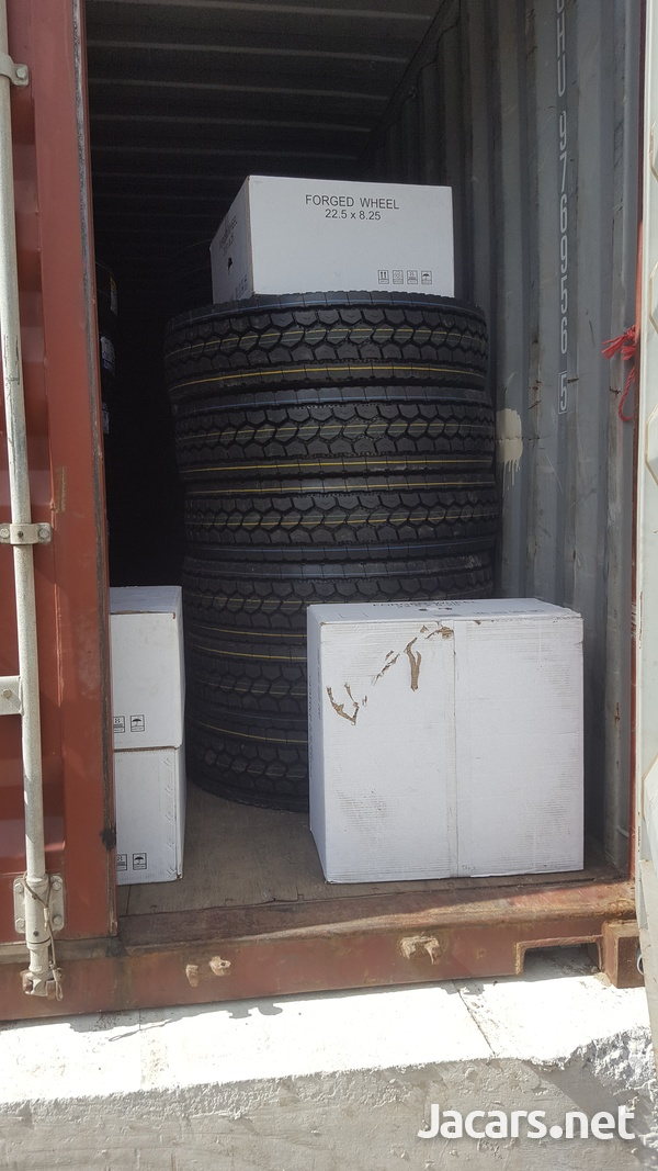 TRUCK AND BIKE TIRES SALE-8