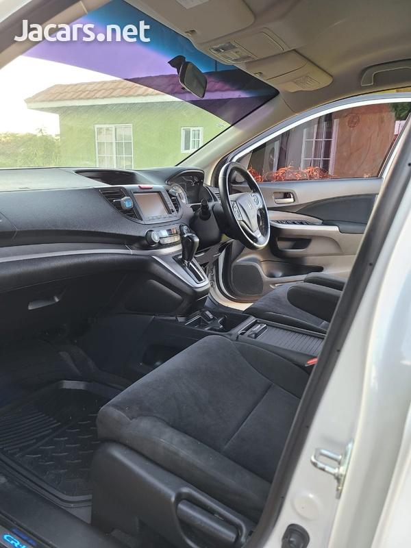 Honda CR-V 1,9L 2012-5