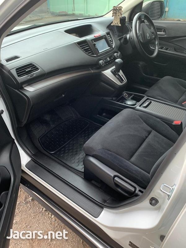 Honda CR-V 2,5L 2014-4