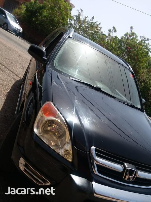 Honda CR-V 2,0L 2004-1