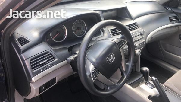 Honda Accord 1,5L 2011-4