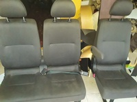 Original Bus Seats