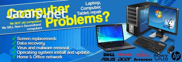 Computer Repairs and Services-2
