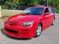 Mazda 3 1,6L 2006
