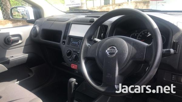Nissan AD Wagon1,5L 2016-6