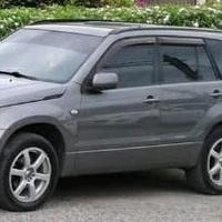 Suzuki Grand Vitara 2,0L 2009