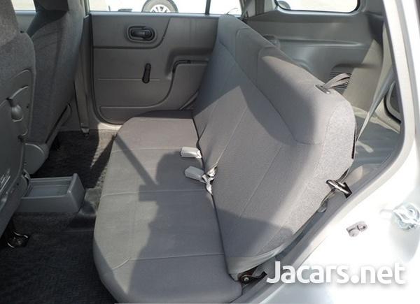 Nissan AD Wagon 1,5L 2016-4
