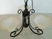 New Ceiling Chandilier/ Light