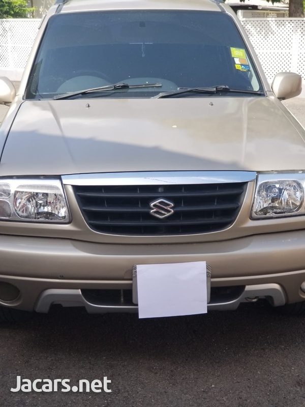 Suzuki Grand Vitara 1,8L 2004-1