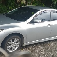 Mazda Atenza 2,0L 2012