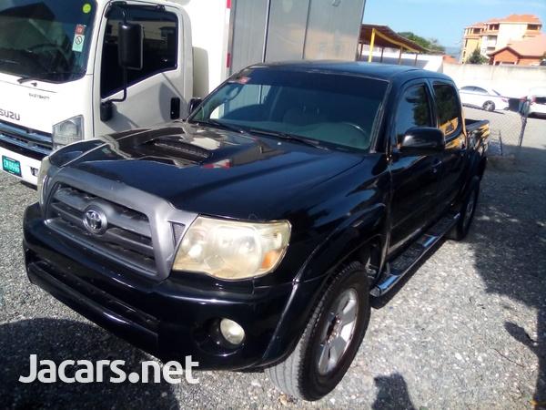 Toyota Tacoma 3,5L 2006-1