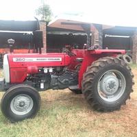 2021 Massey Ferguson 360 Tractors