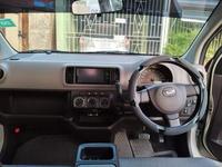 Daihatsu Boon 0,9L 2014