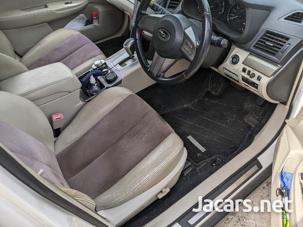 Subaru Outback 2,5L 2012-13