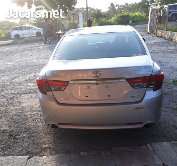 Toyota Mark X 2,5L 2014-6