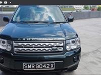 Land Rover Freelander 3,0L 2011