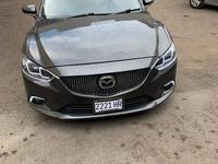 Mazda 6 2,0L 2014