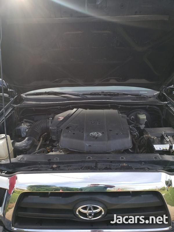 Toyota Tacoma 4,0L 2005-9