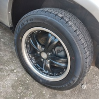 Toyota Harrier 2,4L 2001