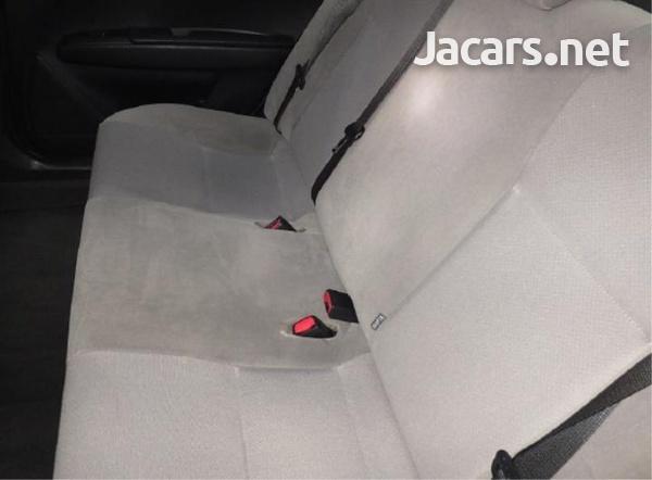Toyota Axio 1,4L 2016-2