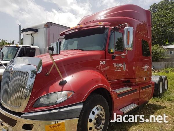 2011 International Prostar Truck-6