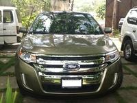Ford Edge 2,0L 2012