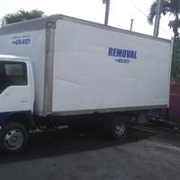 GMC Truck 1997