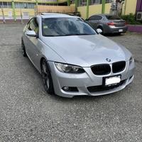 BMW 3-Series 3,0L 2008