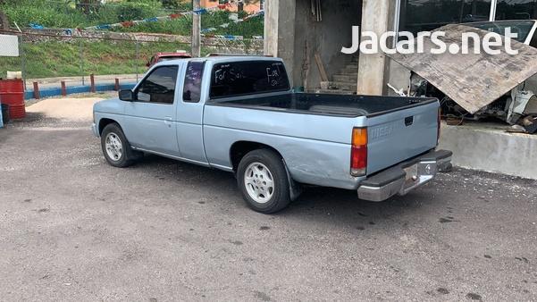 Nissan Pickup 2,0L 1989-2