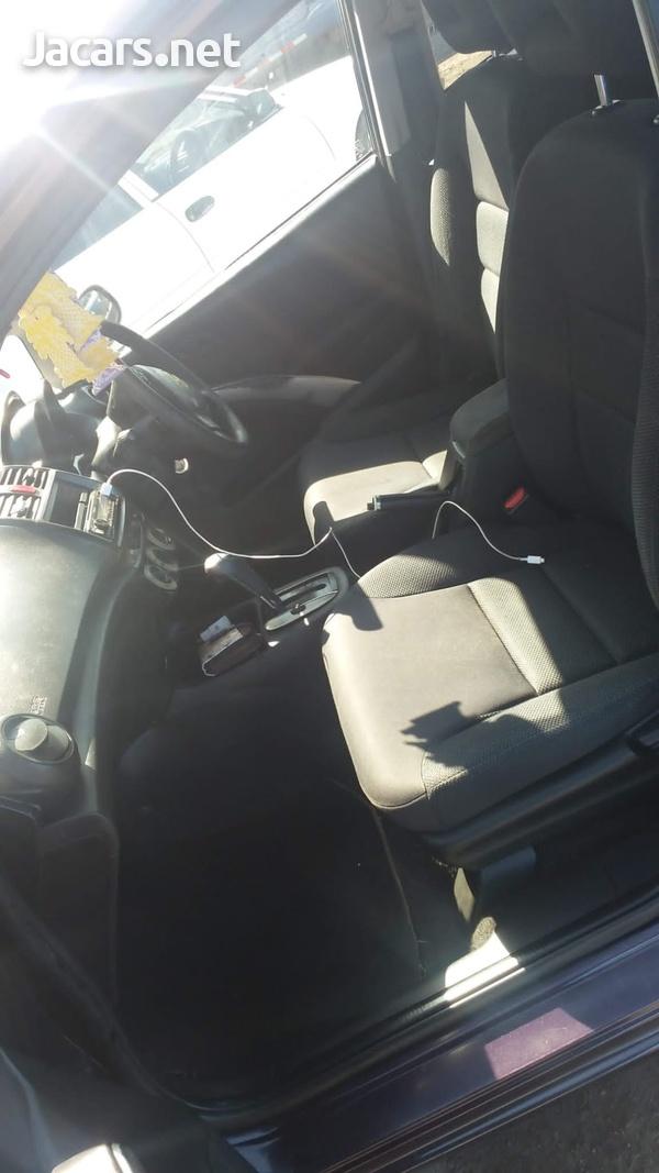 Honda Airwave 1,4L 2006-2