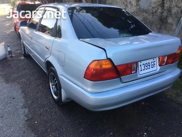Toyota Corolla 1,5L 1999-9