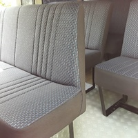 WE BUILD AND INSTALL BUS SEATS FOR HIACE AND NISSAN CARRAVAN