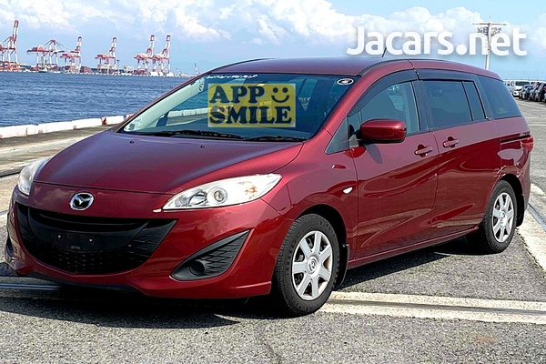 Mazda Premacy 2,0L 2012-1