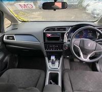Honda Fit Shuttle 1,5L 2015