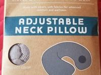 Adjustable Neck Pillow