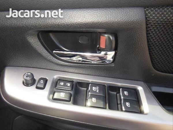 Subaru XV 2,0L 2016-12