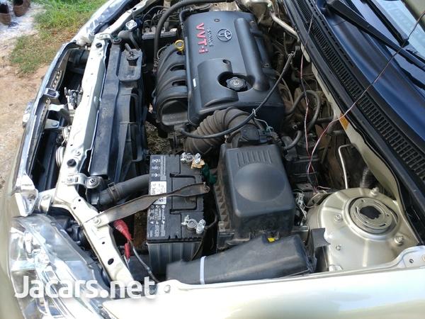 Toyota Corolla Altis 1,8L 2004-6