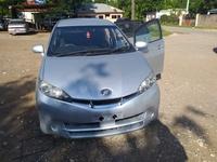 Toyota Wish 3,8L 2010