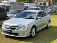Toyota Camry 1,8L 2013