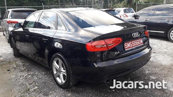 Audi A4 1,8L 2014-3
