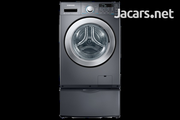 SAMSUNG WASHER AND DRYER COMBO-4