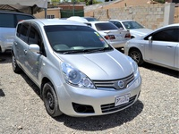 Nissan Note 1,5L 2009