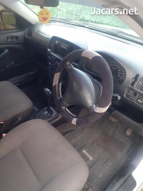 Honda Fit 1,5L 2008-10