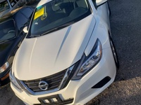 Nissan Altima 1,6L 2017