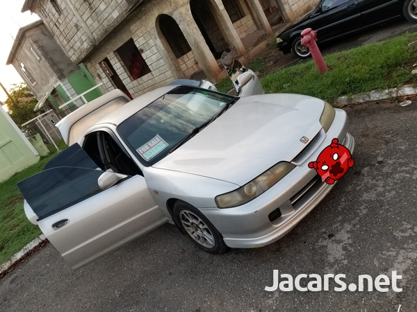 Honda Integra Electric 1999-4