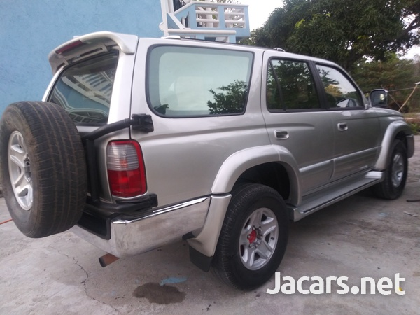 Toyota Hilux 2,7L 1999-6